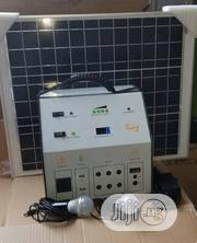 40 Watts Solar Generator | Solar Energy for sale in Lagos State, Ojo