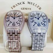Franck Muller Fashion Wrist Watch | Watches for sale in Lagos State, Surulere