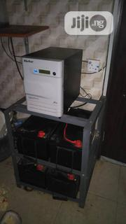 Su Kam 4kva Inverter 4month Used   Electrical Equipment for sale in Lagos State, Ajah
