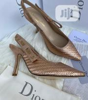 Dior Designers Female Heels Shoes | Shoes for sale in Lagos State, Magodo