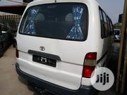Super Clean Toyota Hiace 2004 | Buses & Microbuses for sale in Lagos State, Alimosho