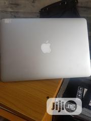 Laptop Apple MacBook Pro 8GB Intel Core i7 SSD 128GB   Laptops & Computers for sale in Lagos State, Ikeja