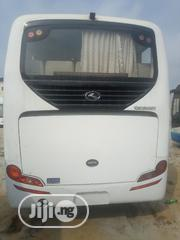 Coastal Bus Kinglong 2010 White   Buses & Microbuses for sale in Lagos State, Ibeju