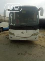 Coastal Bus Kinglong 2010 White | Buses & Microbuses for sale in Lagos State, Ibeju