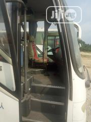 King Long Bus 2015 White | Buses & Microbuses for sale in Lagos State, Ibeju
