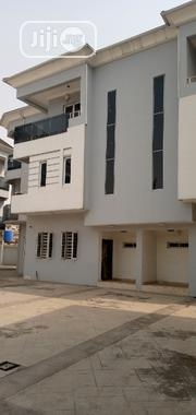 Newly 5bedroom Terrace With A Room Bq In A Secure Estate | Houses & Apartments For Sale for sale in Lagos State, Ikeja