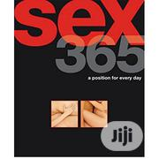 The Sex 365 Paper Back Dk | Books & Games for sale in Lagos State, Surulere