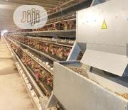 Battery Cage China Factory | Farm Machinery & Equipment for sale in Borno State, Abadam
