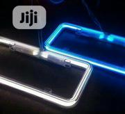 Lighted License Plate Frame   Vehicle Parts & Accessories for sale in Lagos State