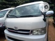 Toyota Hiace 2010 Automatic | Buses & Microbuses for sale in Lagos State, Apapa