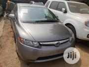 Honda Civic 2007 Gray | Cars for sale in Lagos State, Surulere