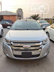 Ford Edge 2011 Silver   Cars for sale in Lagos State, Ajah