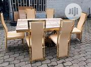 Dining Table And Chair | Furniture for sale in Lagos State, Ojo