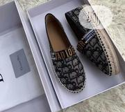 Christian Dior Designer Flat Shoe   Shoes for sale in Lagos State, Magodo