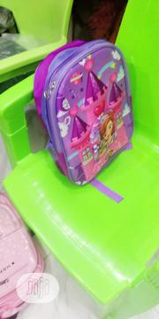 Sofia School Bag Small Size. | Babies & Kids Accessories for sale in Lagos State, Ikorodu