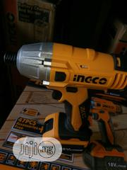 18v Li-ion Impact Driver | Hand Tools for sale in Lagos State, Ojo