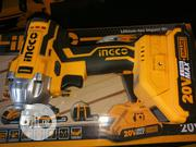 20v Lithium-ion Impact Wrench | Hand Tools for sale in Lagos State, Ojo