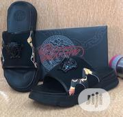 Exclusive Versace Slippers/Slide | Shoes for sale in Lagos State, Lagos Island