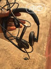 Plantronics Blackwire Usb Noise Cancellation Headset | Headphones for sale in Ogun State, Abeokuta South