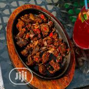Pepperd Snail With Chapman | Party, Catering & Event Services for sale in Lagos State, Ikeja