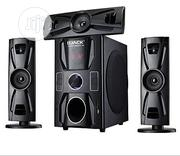 Djack Home Theatre System | Audio & Music Equipment for sale in Lagos State, Ojo