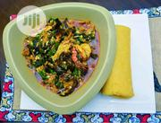 Sea Food Okra And Eba | Party, Catering & Event Services for sale in Lagos State, Ikeja