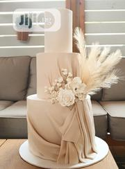 Classy Wedding Cake | Wedding Venues & Services for sale in Lagos State, Agboyi/Ketu