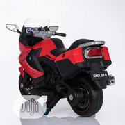 BMW Automatic Chidren Toy Power Bike   Toys for sale in Lagos State, Magodo