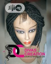 Braids Wig Avaliable... | Health & Beauty Services for sale in Lagos State, Ipaja