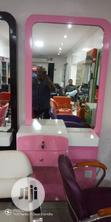 Saloon Mirror With Drawers | Home Accessories for sale in Lagos Island, Lagos State, Nigeria
