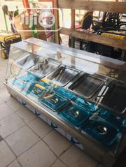 Food Display Warmer | Restaurant & Catering Equipment for sale in Lagos State, Ajah