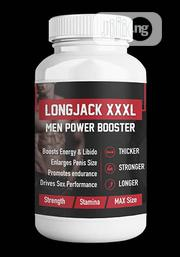 Longjack XXXL Male Sexual Supplement | Vitamins & Supplements for sale in Abuja (FCT) State, Kubwa
