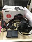 Canon EOS 100D Ef-s 18-55 IS STM Lens   Photo & Video Cameras for sale in Ikeja, Lagos State, Nigeria