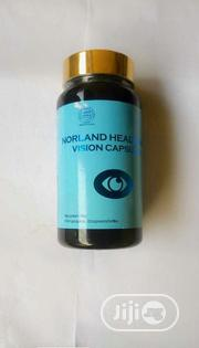 Get Solution to Ur Eyes With Norland Healthy Way Vision 100% Work   Vitamins & Supplements for sale in Lagos State, Gbagada