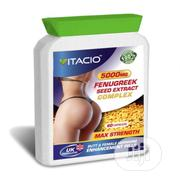 Fenugreek Seed Extract Complex 5000mg for Butt Enhancement   Vitamins & Supplements for sale in Lagos State, Magodo