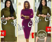 Female Fitted Dress | Clothing for sale in Lagos State, Ikeja