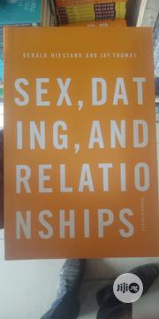 Sex Dating and Relationship | Books & Games for sale in Lagos State