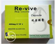Revive Capsule | Sexual Wellness for sale in Kano State, Kumbotso