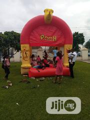 Popcorn Candy Floss And Bouncing Castle   Party, Catering & Event Services for sale in Lagos State, Lagos Island