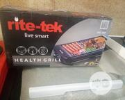 Rite Tek GRILL | Kitchen Appliances for sale in Abuja (FCT) State, Gwagwalada