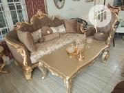 Magnificent Royal Sofa | Furniture for sale in Lagos State, Ajah