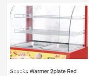 2 Plates Snacks Warmer   Restaurant & Catering Equipment for sale in Abuja (FCT) State, Nyanya