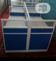 PRIME WORK STATION/CUBICLE By 4 Compactments | Furniture for sale in Lagos State, Ikeja