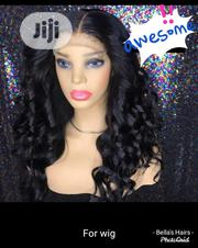 Bouncing Curls Wig | Hair Beauty for sale in Lagos State