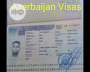 Azerbaijan Entry Visa   Travel Agents & Tours for sale in Adamawa State, Yola South