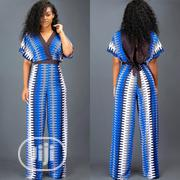 Trendy Ankara Jumpsuit And Playsuit Collections | Clothing for sale in Lagos State, Ikeja
