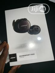 Bose Sound Sport Free Wireless... | Headphones for sale in Lagos State, Ikeja