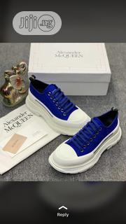 Alexander McQueen High Sole Sneakers | Shoes for sale in Lagos State, Lagos Island