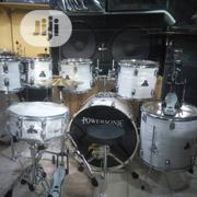 Powersonic 7set Drum | Musical Instruments & Gear for sale in Lagos State, Ojo