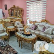 Turkish Fabric Royal Sofa | Furniture for sale in Lagos State, Ojo